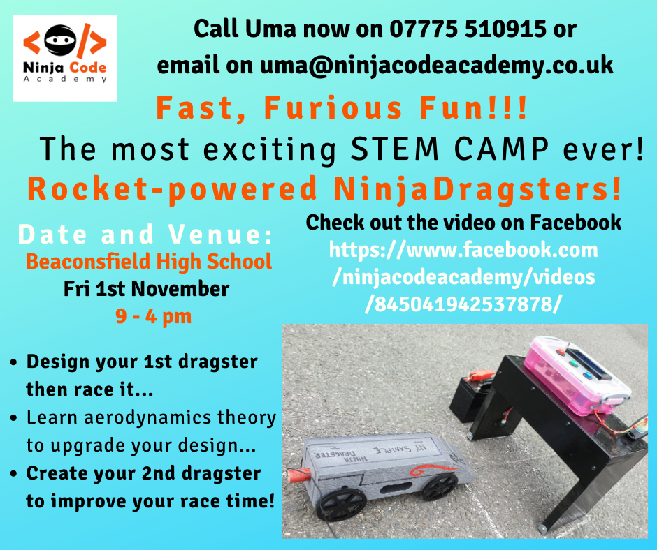 Dragsters October 2019